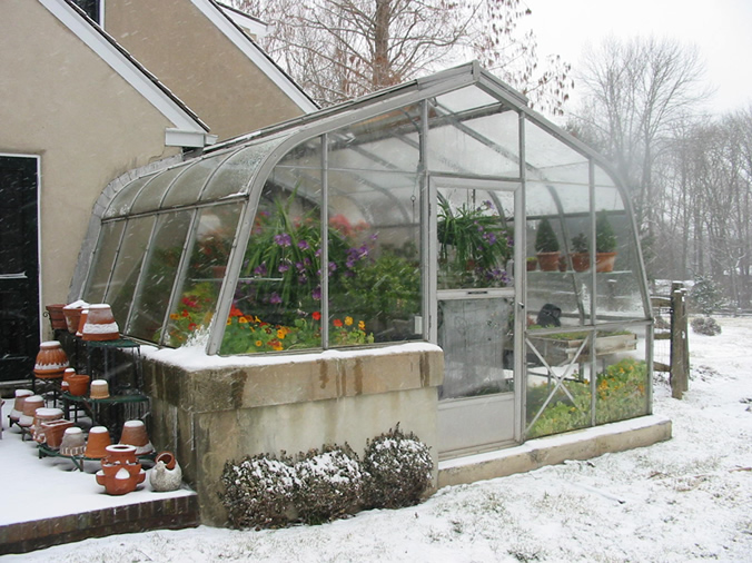 Quality greenhouses solariums skylights lord autos post for Greenhouse skylights